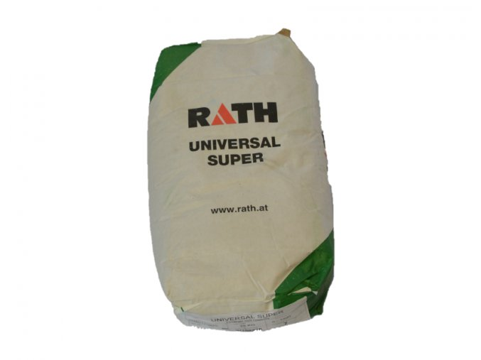 Univerzální kamnářské lepidlo-RATH 25 Kg