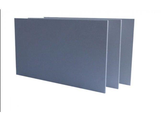 Izolační deska Skamotec 225 rozměry 1000x610x40 mm