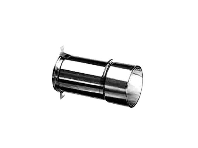 Kouřovod nastavitelný díl 180mm