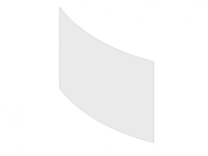 SKLO 4X570X413 R 750  + 10 % sleva  s kódem BF10