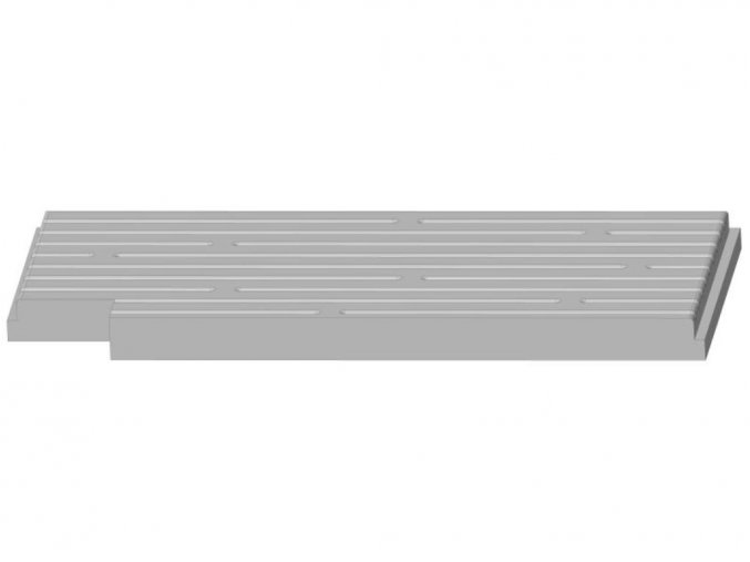 Šamotová deska