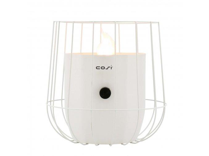 Cosiscoop Basket - bílý