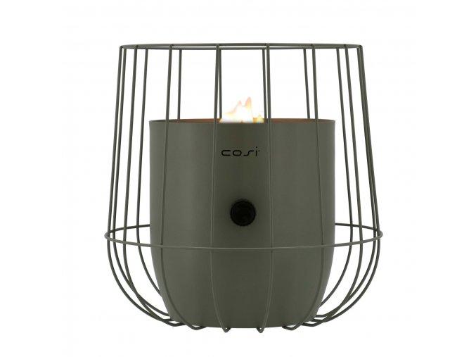 Cosiscoop Basket - olivový