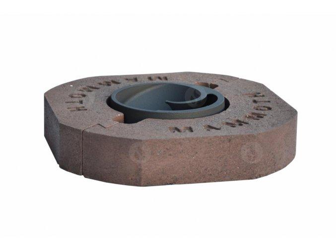 Akumulační prstenec ROMOTOP MAMMOTH