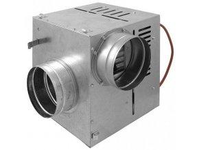 Krbový ventilátor TQD AN2 (600m3/hod)