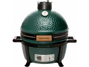 gril big green egg minimax 1