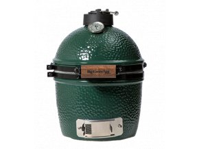 easy start balicek big green egg mini gril