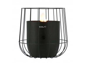 Cosiscoop Basket - černý