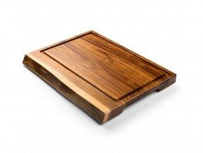 34182 5 40 29 3 cm drevene prkenko z akacioveho dreva style de vie kvalitni noze