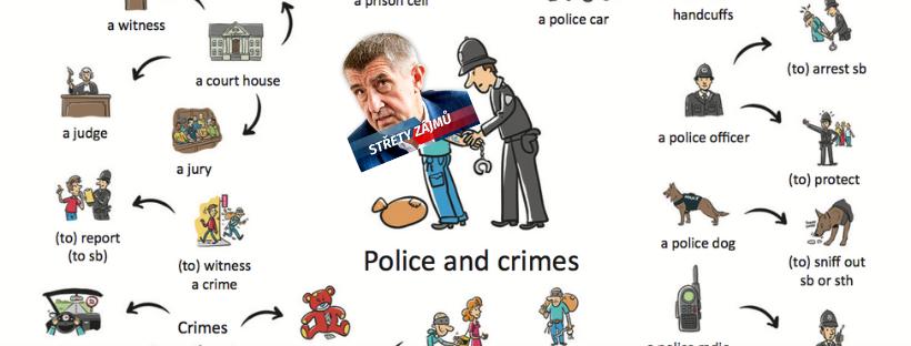 """PROTESTY PROTI """"ČESKÉMU TRUMPOVI"""" POKRAČUJÍ."""