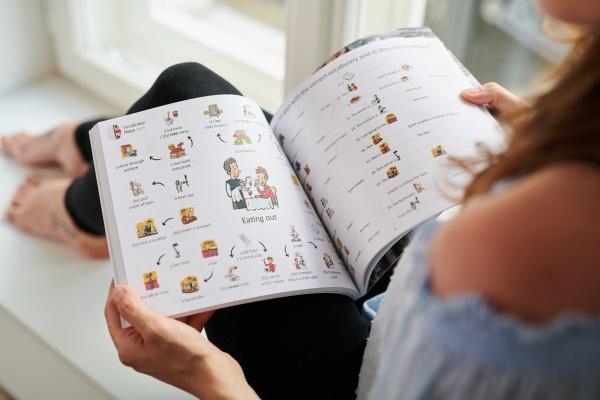 Jak se učit s kreativním slovníkem