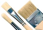 Štetce na akryl a olej