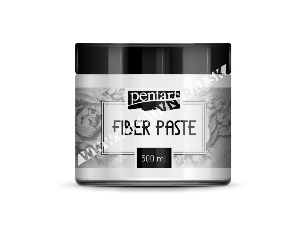 fiber pasta