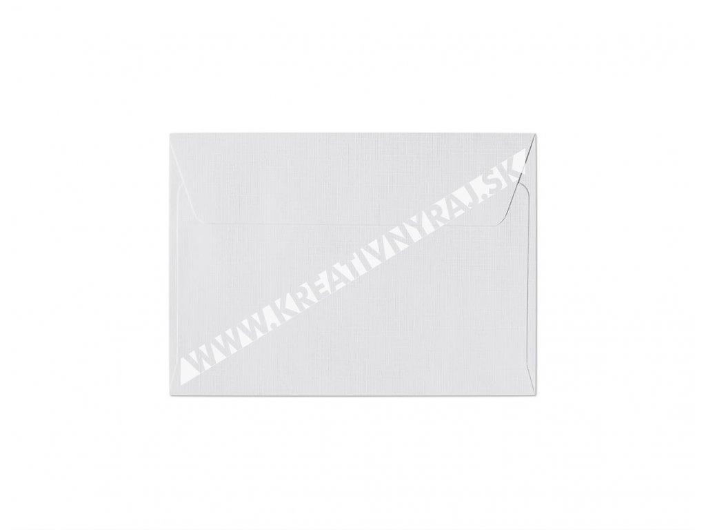 """poštová obálka """"HOLLAND WHITE"""""""