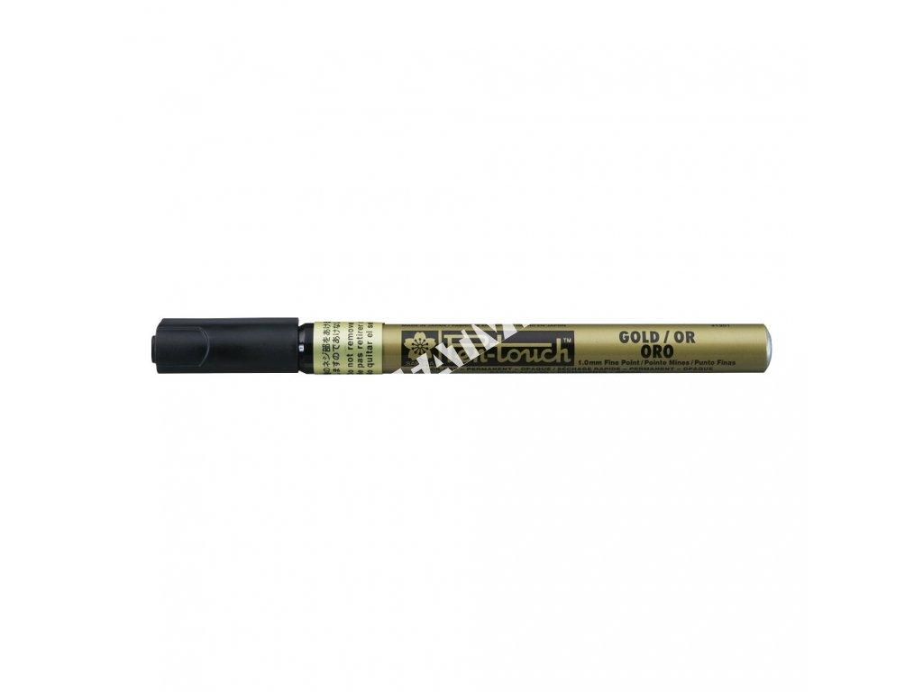 marker permanentný PEN-TOUCH 1.0 mm