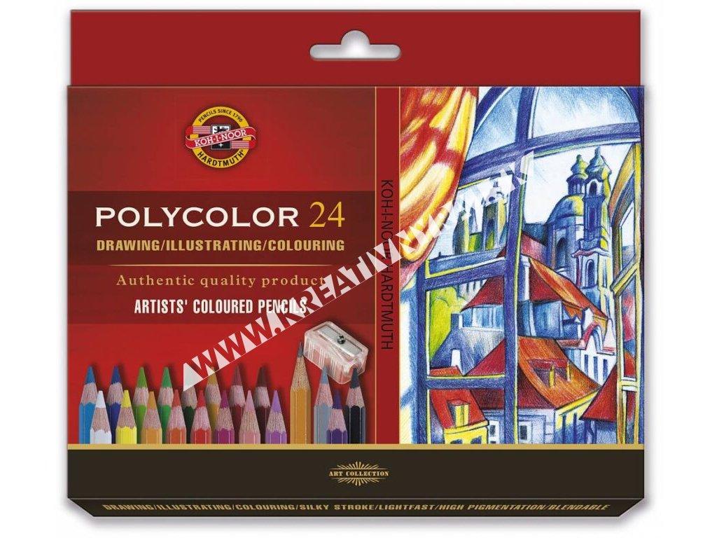 polycolor 24