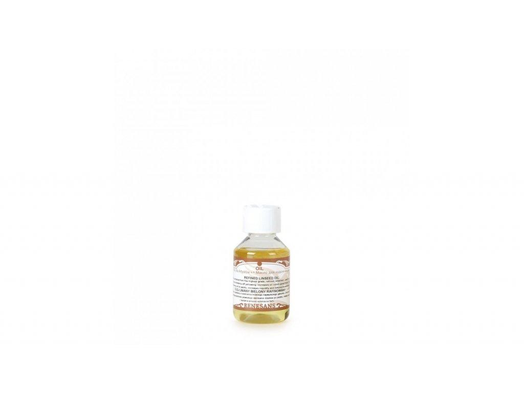 lanovy olej 100 ml rafinovany bieleny