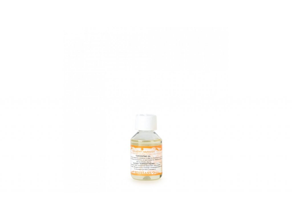 terpentinovy olej 100 ml