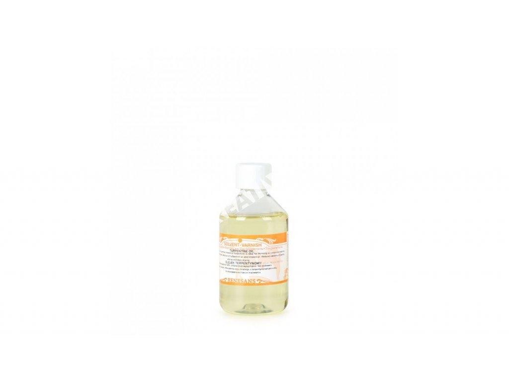 terpentinovy olej 250 ml