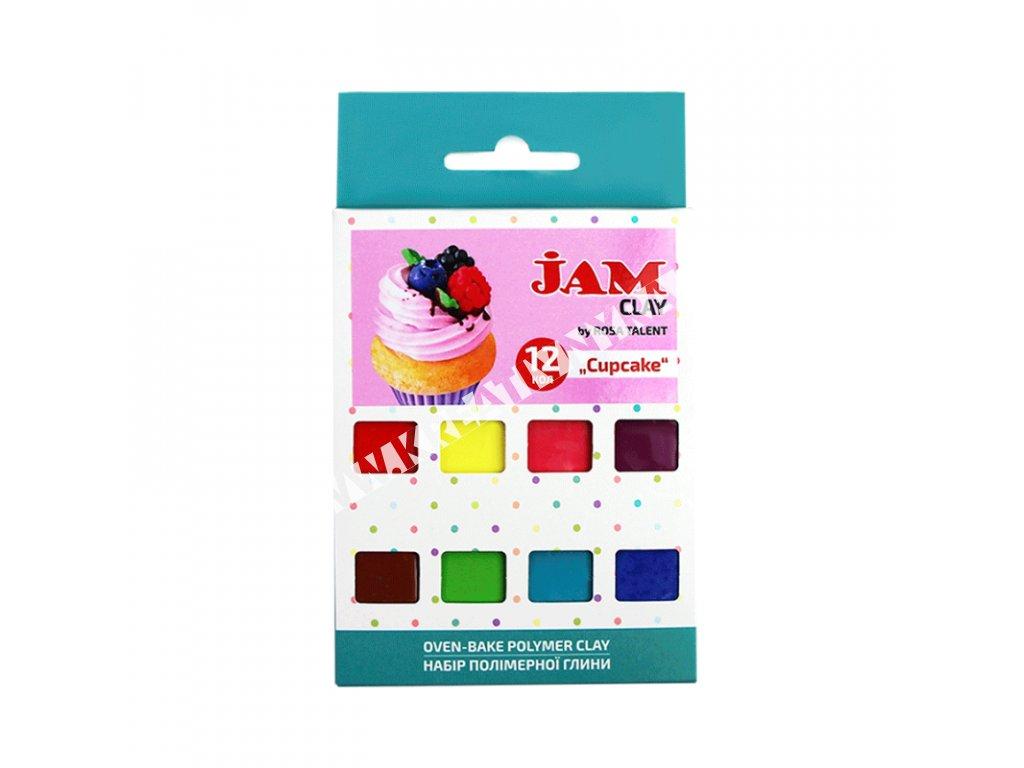 polymérová hmota JAM CLAY - Cupcake