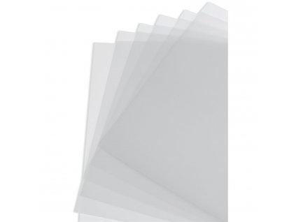 pauzovací papier
