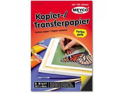 papier kopírovací transférový A3