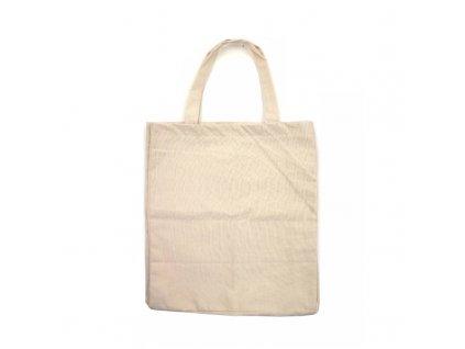 taška bavlna ROSA TALENT dlhá rúčka