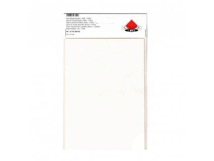 papier kopírovací transférový 52x41 cm