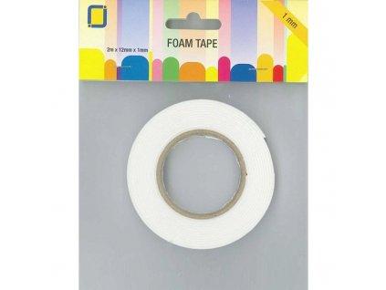 lepiaca páska 3D