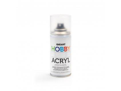 lak akrylový HOBBY 150 ml