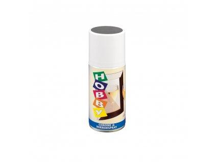 spray HOBBY chrome&mirror