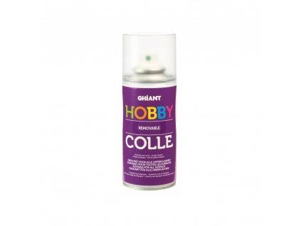lepidlo HOBBY COLLE 150 ml odlepiteľné