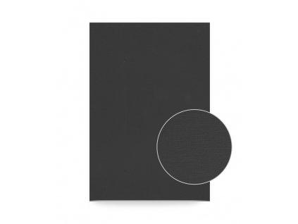 plátno na doske ROSA Studio black