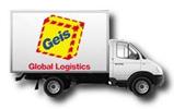 Doprava kuriérom GEIS