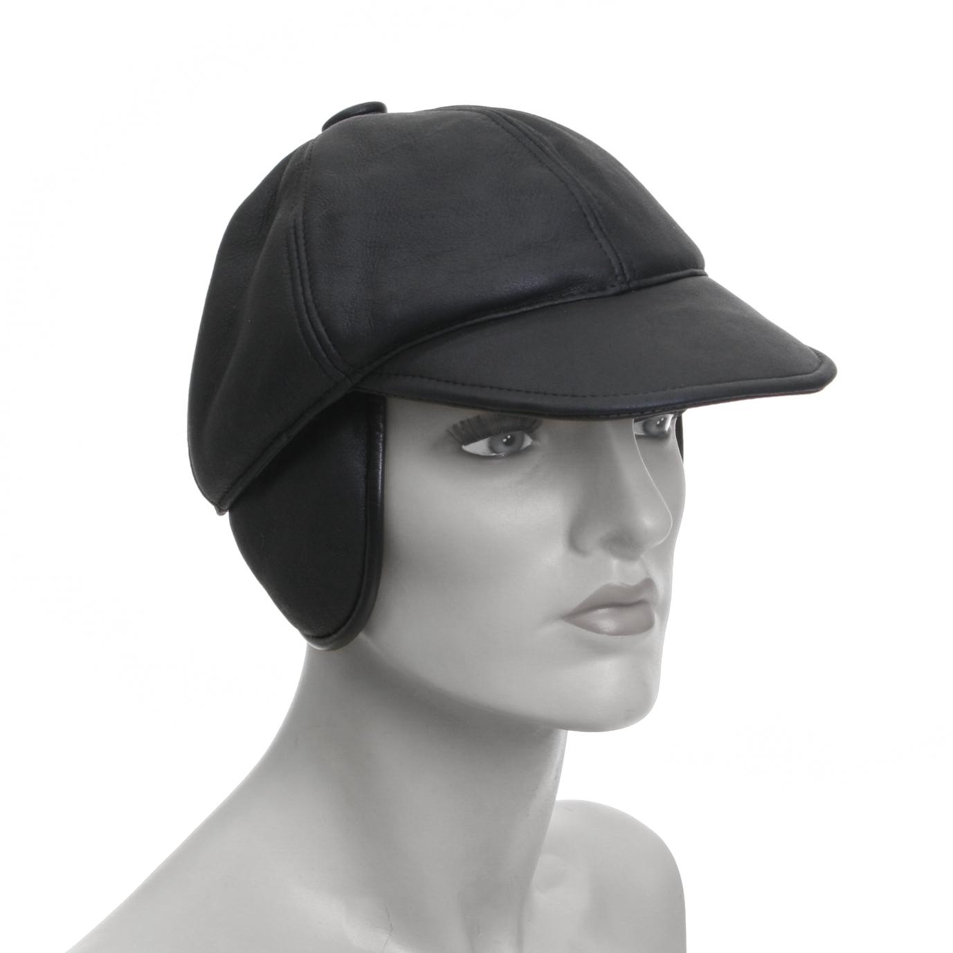 Čepice - čelenky - klapky na uši