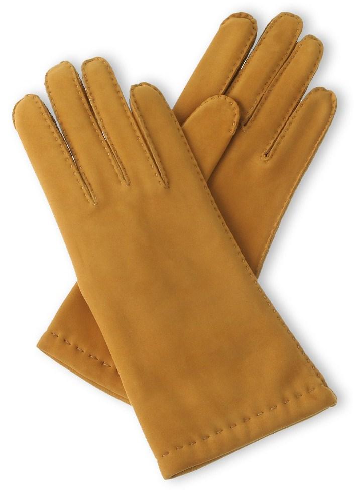 Kožené rukavice ...