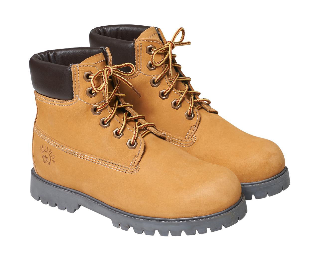 Venkovní obuv