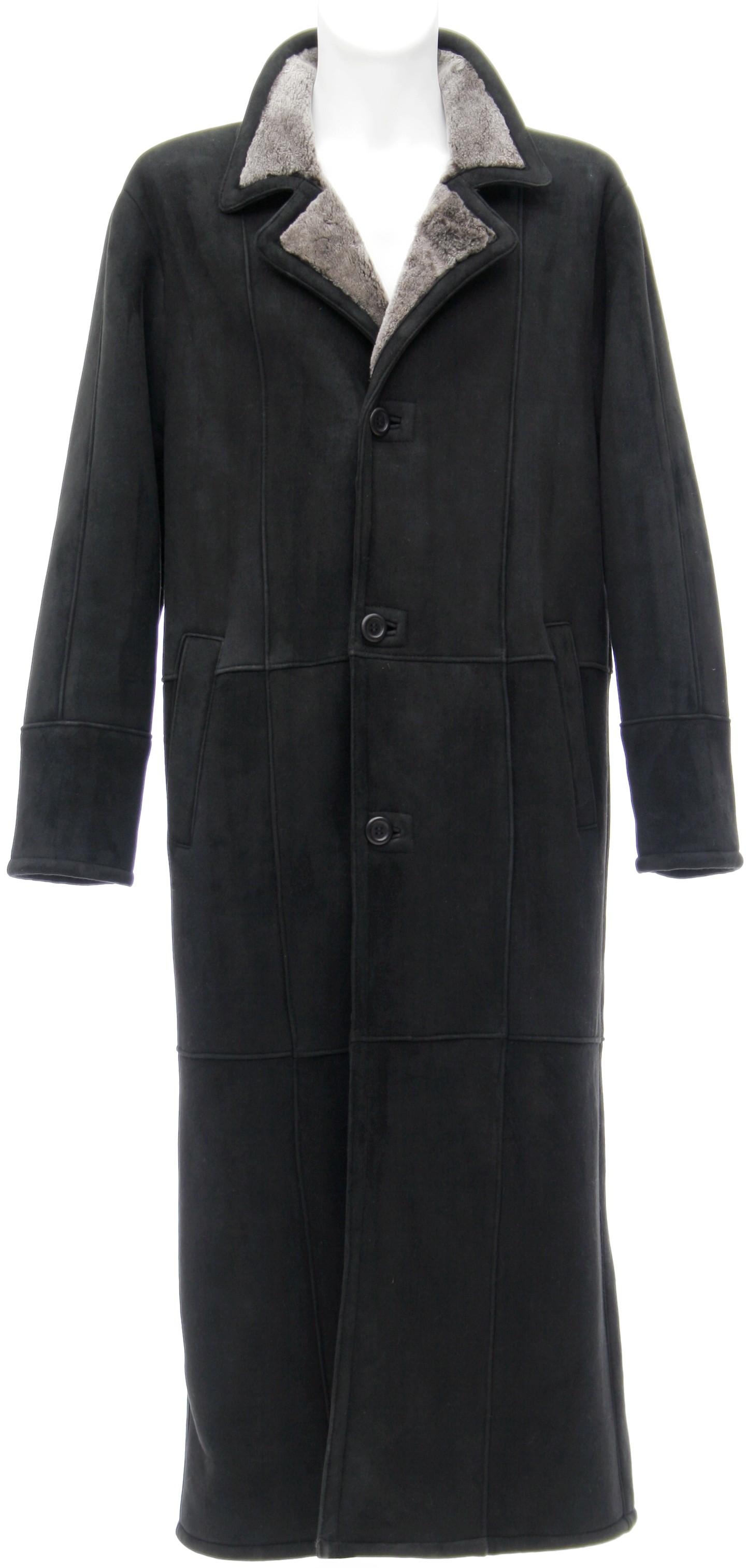 Dlouhé kabáty (nad 100 cm)