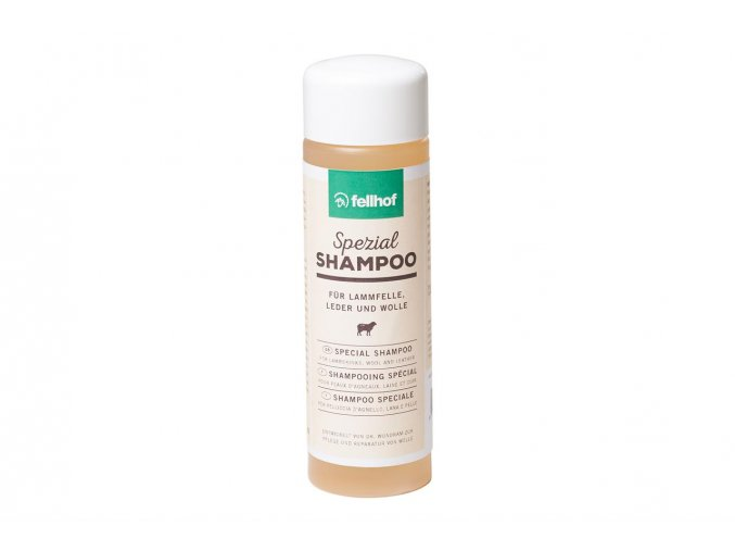 Fellshampoo 250ml