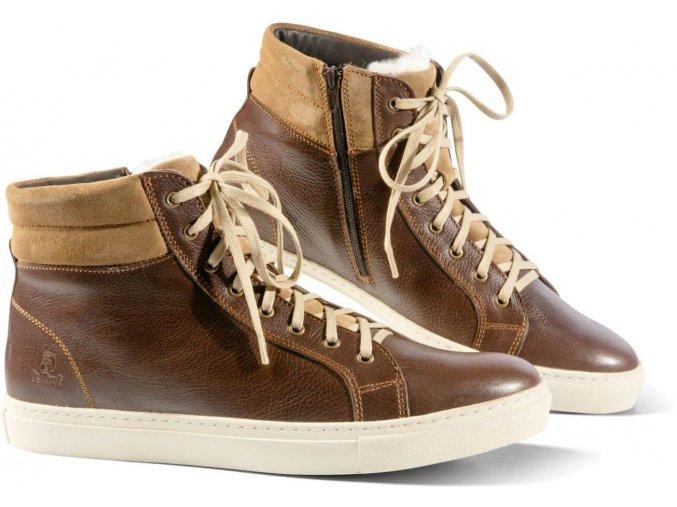 Pánská zimní obuv CONNY
