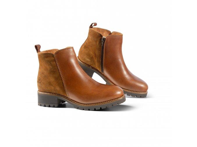 Dámská zimní obuv LE MANS