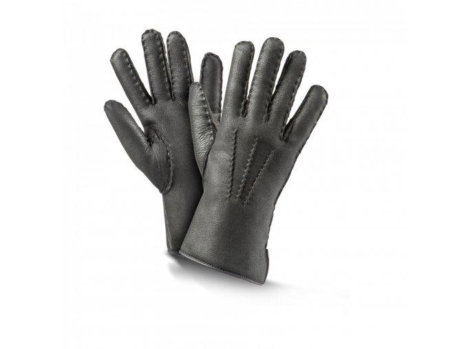 Dámské kožešinové rukavice NAPPALAN PREMIUM