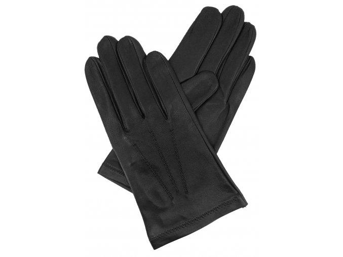 pánské rukavice bezpodšívkové