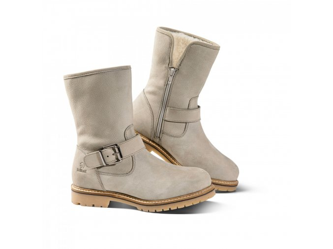 Dámská zimní obuv ADELINE