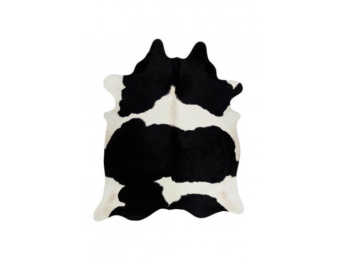 Hovězina černobílá 3-4 m2