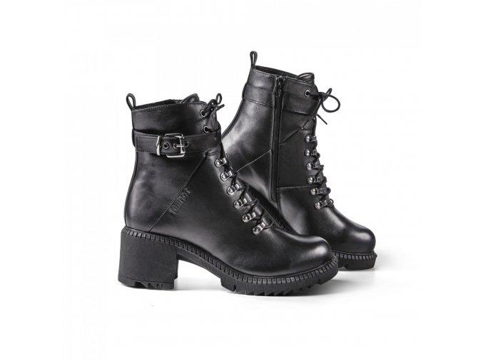 Dámská kotníková obuv BROOKLYN