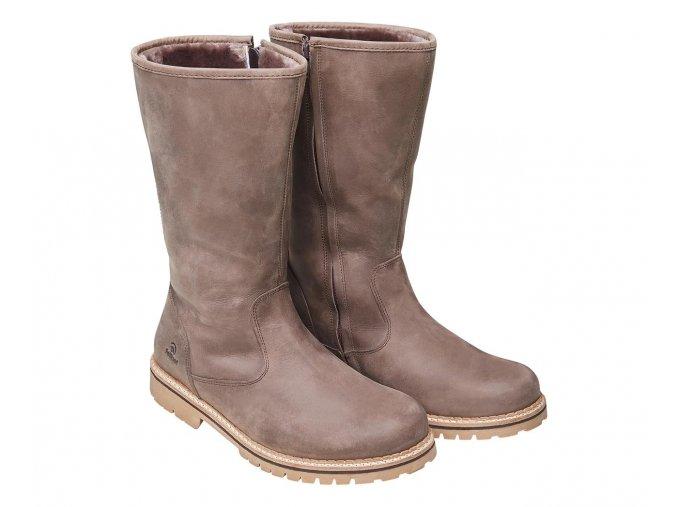 Pánská zimní obuv DOLOMITI
