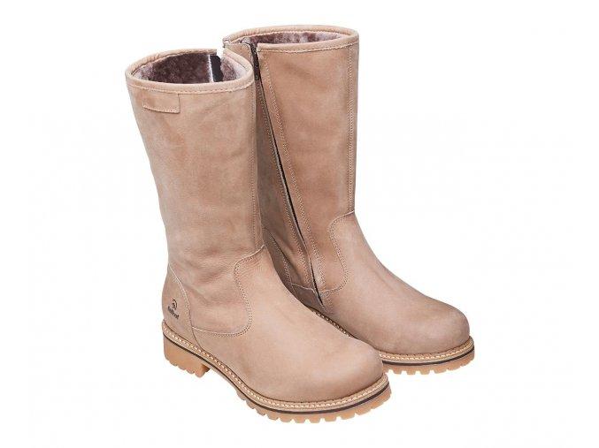 Dámská zimní obuv DOLOMITI
