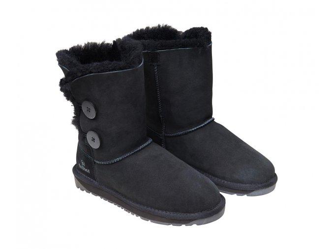 Stiefel Allegra schwarz