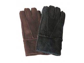 rukavice PW dunkel